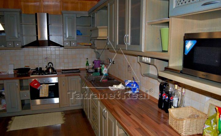 Na predaj rodinný dom Michalovce.