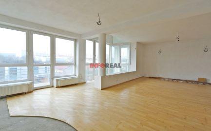 Dom Košice - Terasa, Karlovarská ul., pozemok 548 m2