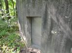 CORRIS: Vojenský bunker, siete v dosahu, BA-Petržalka