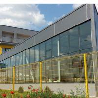 Polyfunkčný objekt, Bratislava-Podunajské Biskupice, 2034 m², Kompletná rekonštrukcia