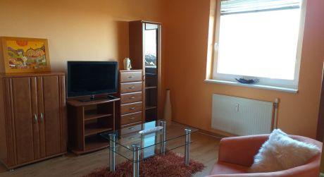 Exkluzívny predaj 1 izb. bytu s balkónom na Doležalovej ul. v Ružinove