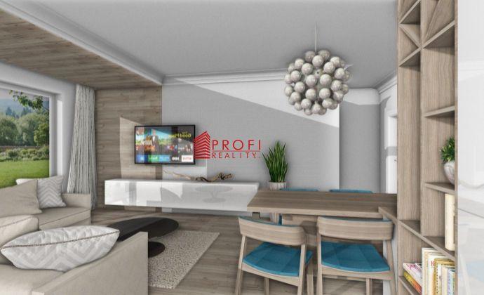 Predaj: 3-izbový byt v novostavbe v Dunajskej Strede