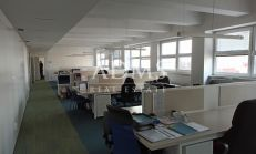 Kancelárske priestory v blízkosti centra Žiliny