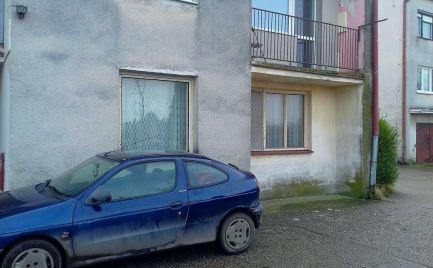 2 izbový byt aj záhradka