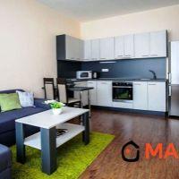 2 izbový byt, Senica, 42 m², Kompletná rekonštrukcia