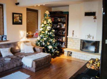 Predaj 5 izbový rodinný dom /novostavba/ v Bernolákove.
