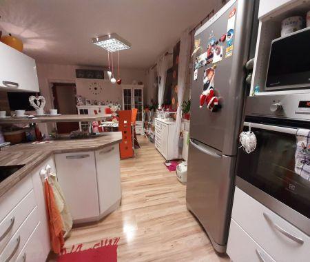 Priestranný  2i byt , 64 m², Poprad