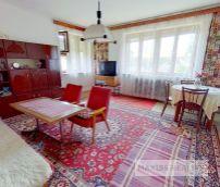Rodinný dom v obci Kosorín, pozemok 2.420 m2