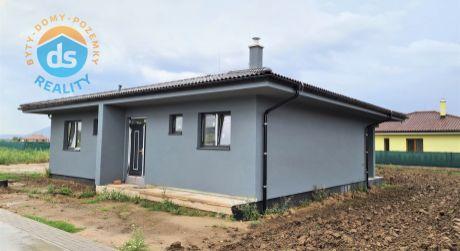 Na predaj rodinný dom Novostavba, 706 m2, Slavnica