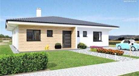 Na predaj rodinný dom Novostavba, 666 m2, Slavnica