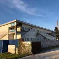Priemyselný areál, Žilina, 1070 m², Novostavba