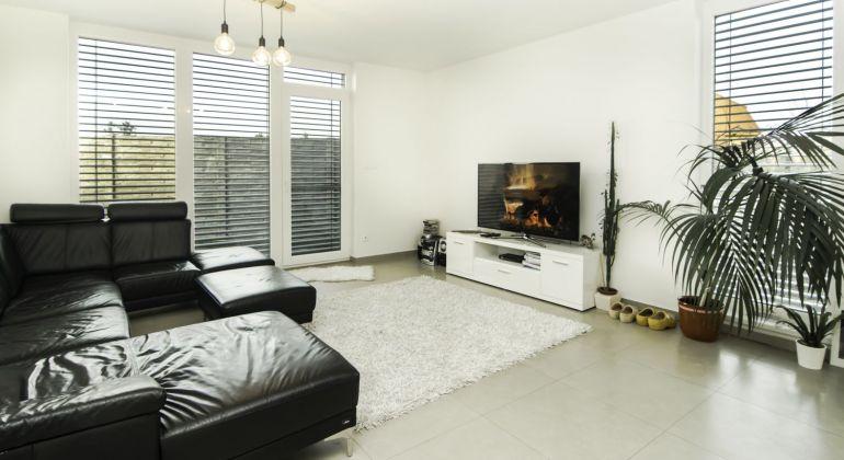 Krásna 5 izbová rodinná vila vo Veľkom Bieli