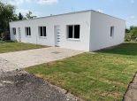 PREDAJ NOVOSTAVBY 3i rodinný dom v Kostolnej pri Dunaji pri Senci