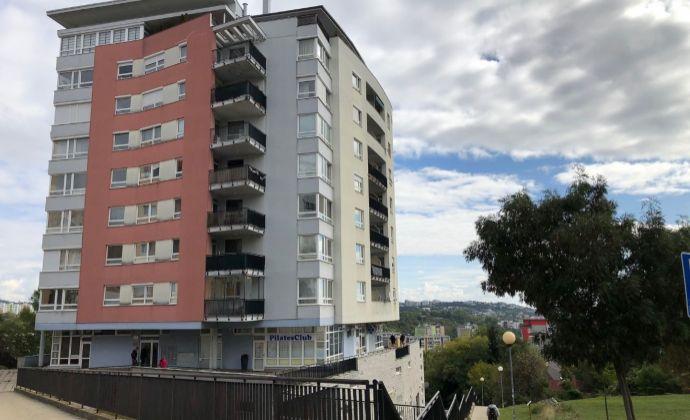 BA IV Karlova Ves Kútiky ul. F. Kostku predaj pekného 2 izbového bytu 74,22 m2.