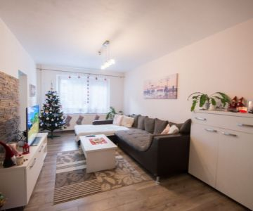 REZERVOVANÉ 4 izbový byt na predaj - Podbreziny, Liptovský Mikuláš