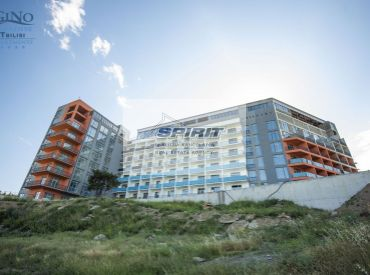 1-izbový apartmán s výnosom 8% ročne v GINO PARADISE Tbilisi**** - 26 m2 - DOKONČENIE AUGUST 2021!