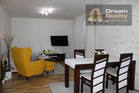 EXKLUZÍVNE 3 - izbový byt