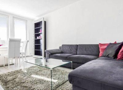 Pekný 2 izbový byt v Karlovej Vsi na prenájom