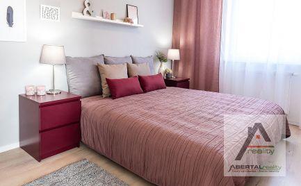 Predaj 2i byt v novostavbe s balkónom v Karlovej Vsi  - Staré Grunty