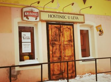 DELTA - Odstúpenie zabehnutého hostinca v obci Toporec!!!
