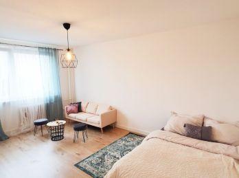 ELIMARK - PREDAJ, 1 izb BYT , 35 m2, Drobného ul, Dúbravka