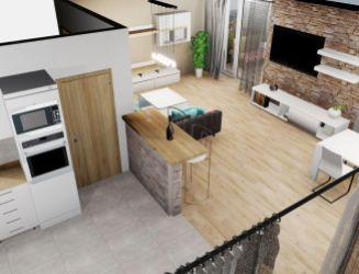 M24:  Luxusný veľkometrážny 4 izbový byt s terasou v novostavbe Byty MAXIM - Martin - Podháj + garáž,