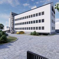 Polyfunkčný objekt, Žilina, 636 m², Pôvodný stav