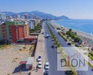 Nadštandardné dovolenkové apartmány pri mori v luxusnom komplexe