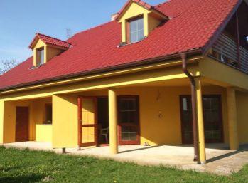 Reality Stefanec /ID-7062/ Velke Ulany predaj 6izb.RD novostavba s velkym pozemkom ZNIZENA CENA:149.900 eur
