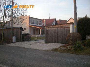Predaj - Dom v Kočíne k okamžitému bývaniu