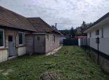 Starší 3 izbový rodinný dom na 5 ar pozemku určený na predaj - Gabčíkovo