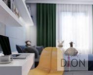 Nadštandardné dovolenkové apartmány v Lux Residence v Turecku