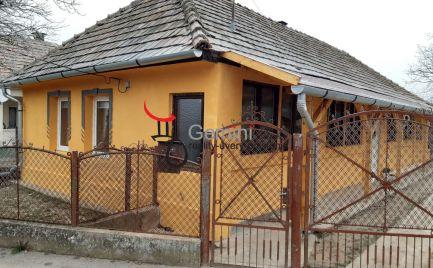 GEMINIBROKER Vám ponúka dom v obci Vizsoy.