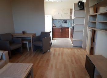 2i byt s krásnym výhľadom na Dunaj