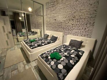 PALACE HILL Luxusný 2 izb. byt na prenájom