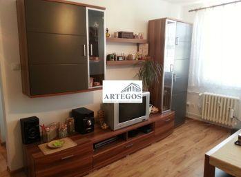 2 izbový byt v Dúbravke