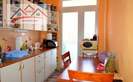 REZERVOVANÉ!!! DMPD real Vám ponúka na predaj 2-izbový byt nachádzajúci sa na sídlisku Necpaly.
