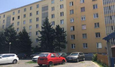 Hľadám  pre konkrétneho klienta 1-2 izbový byt v Ba II- Ružinov-ul. Martinčeková + okolité ulice