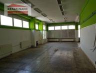 REALFINANC - Obchodný priestor 305 m2, na prenájom Prednádražie, Ludvika van Beethovena, Trnava !!!