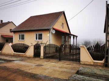 Predáme rodinný dom -Košice -okolie- Maďarsko - Szalaszend-EXKLUZÍVNE