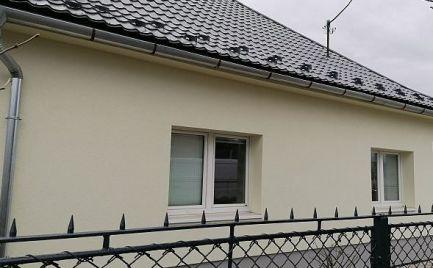 Prenájom rodinný dom v obci Bernolákovo