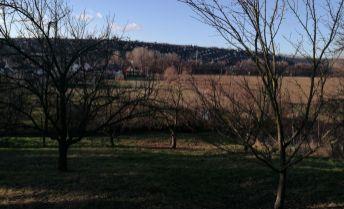 Stavebný pozemok 1143  m2 v Senici - časť Kunov.