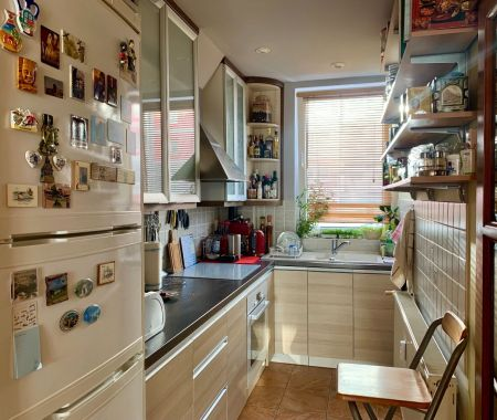 3-izbový byt, rekonštruovaný, Jarná, Poprad
