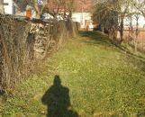 Záhrada  Nemšová - Šidlíkové