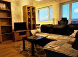 PRENÁJOM: 2i byt s pekným výhľadom v novostavbe, 48 m2, DNV, Š. Králika