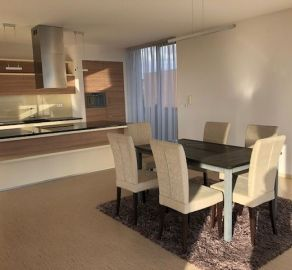 StarBrokers - Prenájom 4-izbového nadštandardného bytu na Kolibe s nádherným výhľadom