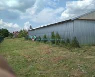 Veľký slnečný pozemok na výstavbu RD v obci Moravské Kračany!