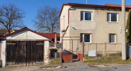 Len u nás -  predaj rodinného domu Zvolen-Podborová