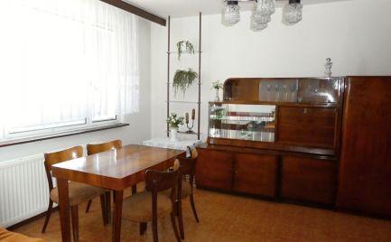 1 izbový byt s loggiou - Brezno - Mazorník