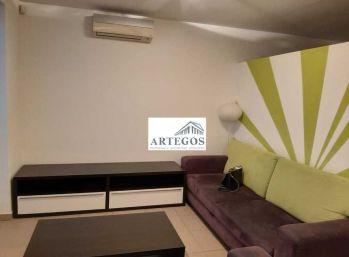 slnečný byt s klimatizaciou